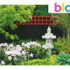 Our Bloom show garden from 2010 was chosen to represent Bloom in the park on a An Post stamp in 2014.